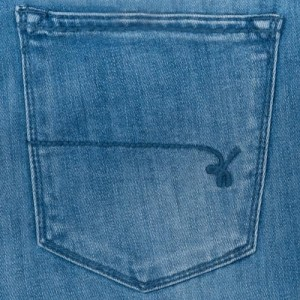 Re-Hash Denim Light-Blue Rome