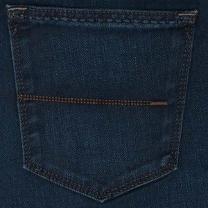 Re-Hash Jeans Dark Blue