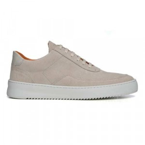 Aspesi Sneaker Suede Sand