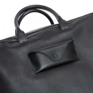 Maison Margiela Weekender Bag Large Black
