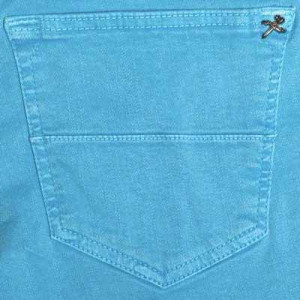 Tramarossa Super Stretch 5-pocket Aqua
