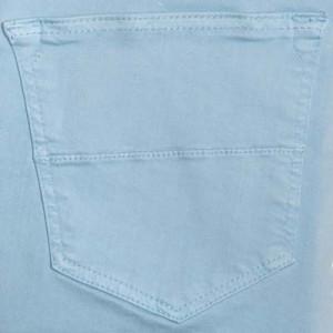 Tramarossa Super Stretch 5-Pocket Light-Blue