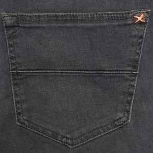 Tramarossa Super Stretch Grey Denim