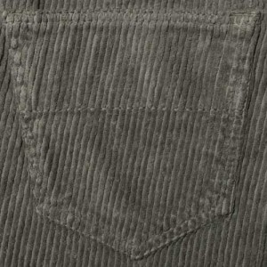 "Tramarossa Jeans ""Leonardo"" Cords Grey"