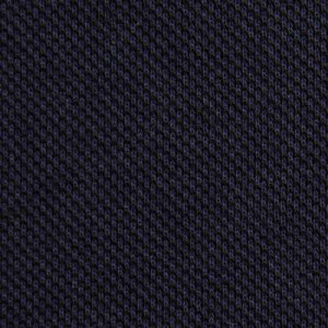 Xacus Cotton Jersey Shirt Navy
