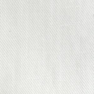 Xacus Cotton-Linen Safari White