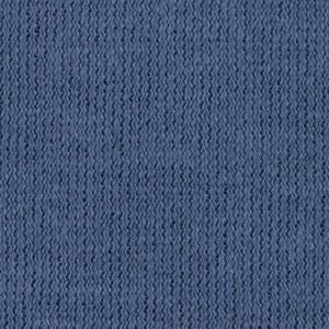Zanone Ice-Cotton Polo Steel Blue
