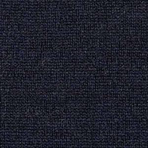Zanone Roll Neck Flexwool Blue