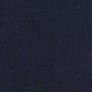Zanone Ice-Cotton Short Sleeve Navy Blue