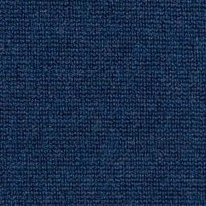 Zanone Polo Flexwool Royal Blue