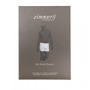 Zimmerli Pant 252 Royal Classic