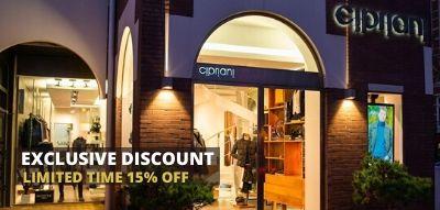 exclusive discount