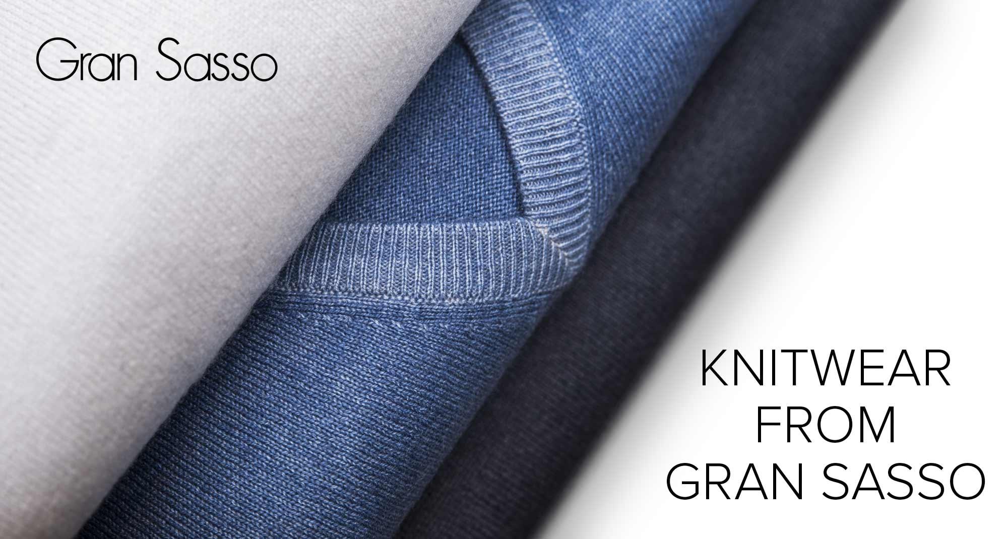 Gran Sasso Knitwear