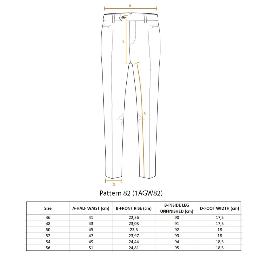 Incotex Trousers Herringbone Grey Cipriani
