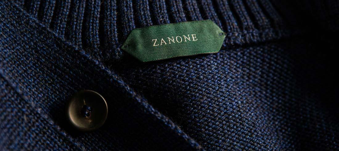 Zanone